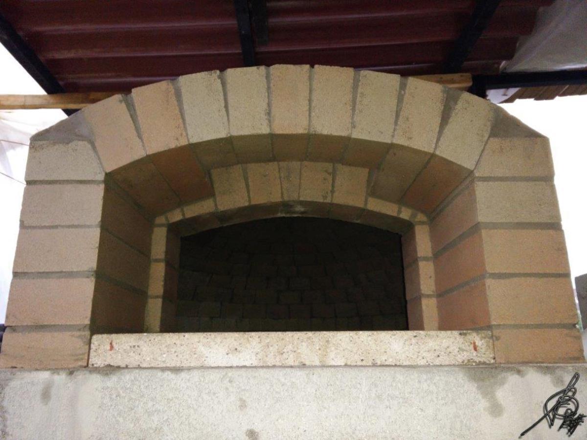Forno A Legna Immagini forni a legna prefabbricati per pizza e pane, forni